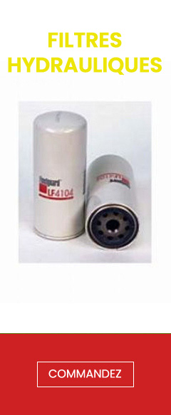 Hydraulics Filters